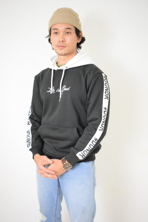 #DUNDR HOODIE