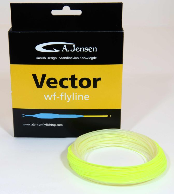 Fluglina A Jensen Vector Intermediate
