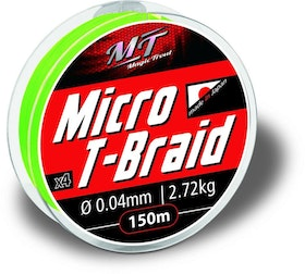 Magic Trout Micro T-Braid