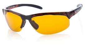 Solglasögon Stingray, gula, polariserande. A Jensen Flyfishing