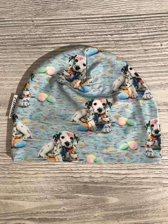 Mössa Barn 1-5 år - Dalmatiner