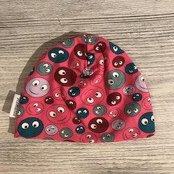 Mössa Barn 1-5 år - Emojis