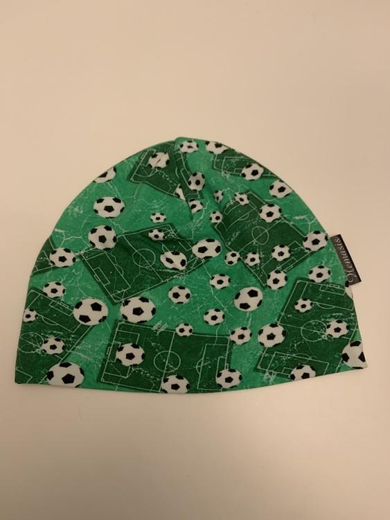 Mössa Barn/Ungdom 6-14 år - Fotbollar