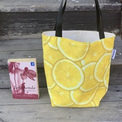 Kasse medium citroner