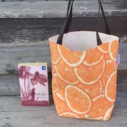 Kasse medium apelsiner