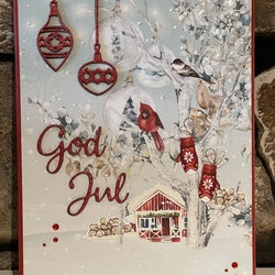 Kort God Jul