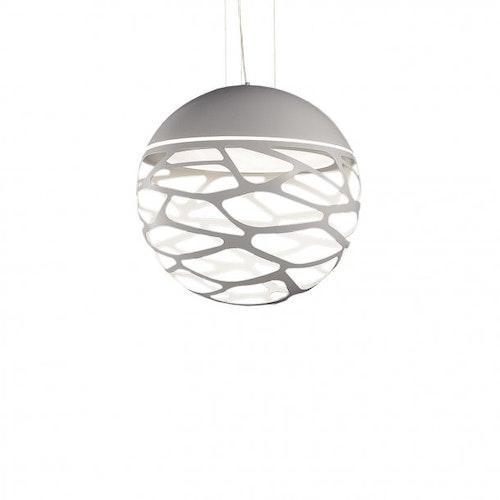 Kelly large sphere so4 pendant light