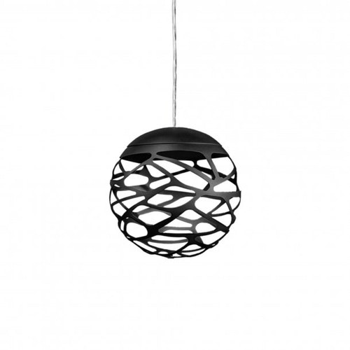 Kelly cluster pendant light
