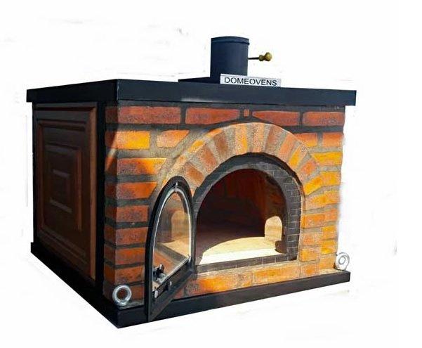 120 cmBarrell modell pizzaugn Fraktfritt. Underbart vacker och passar Svenskt klimat pga 3 lager isolering