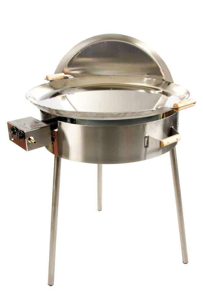 Stekhäll Gasol PRO-720 inox ( rostfritt stål ) KAMPANJ