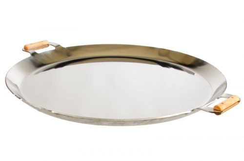 Stekhäll FP-720 inox