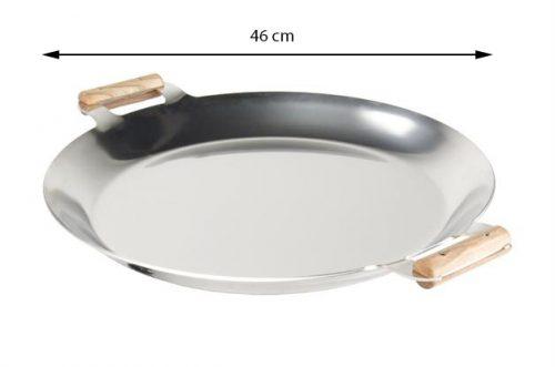 Stekhäll FP-460 inox
