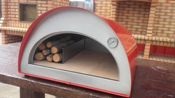 Pizzaugn inox storsäljare