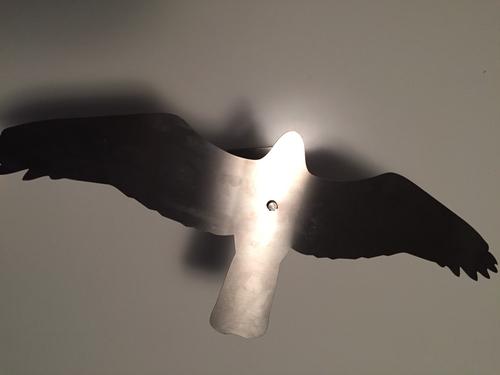 Design Fågelskrämma
