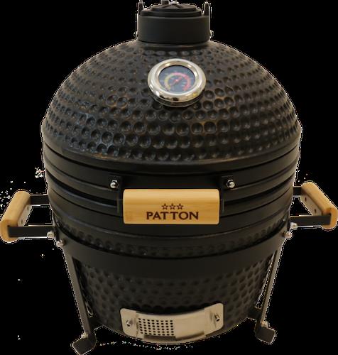 PATTON, Classic 16 Table Chef