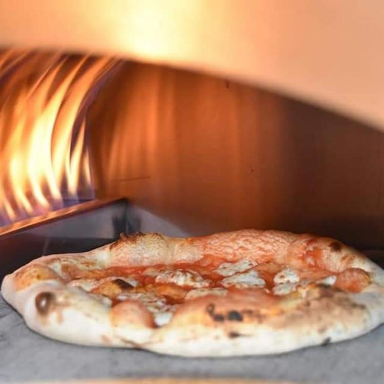 Surriento, gasoleldad pizzaugn, inkl frakt