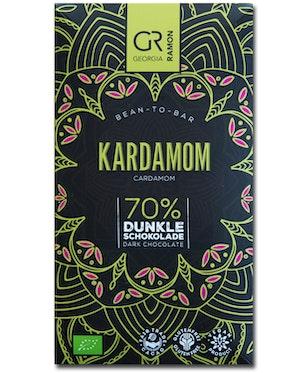 Georgia Ramon - Kardamom 70%