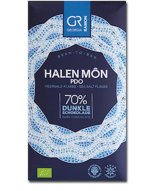 Georgia Ramon - Halen Môn (Sea Salt) 70%