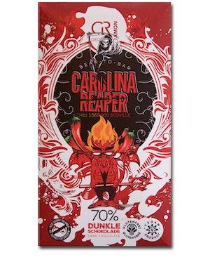 Georgia Ramon - Carolina Reaper 70%