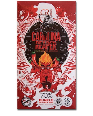 Georgia Ramon - Carolina Reaper 70%