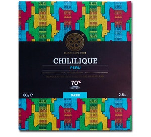 Chocolate Tree - Peru Chililique 70%