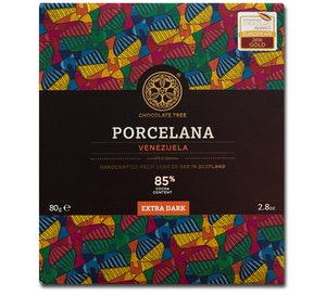 Chocolate Tree - Venezuela Porcelana 85%