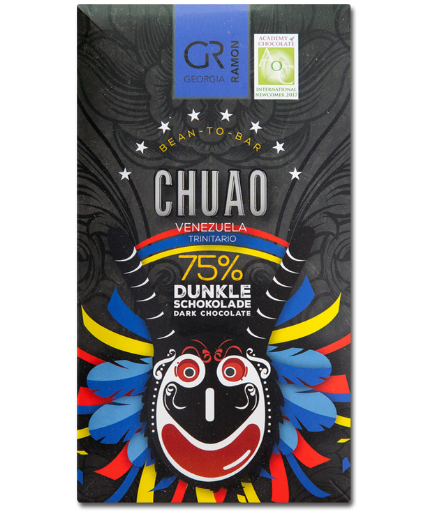Georgia Ramon - Chuao 75%