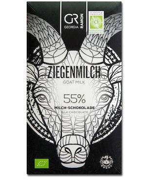 Georgia Ramon - Goat Milk 55%