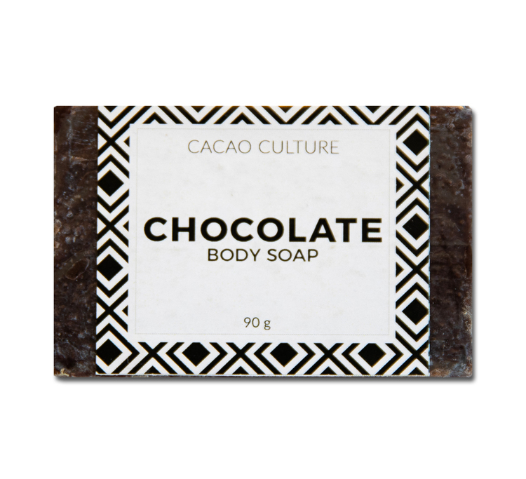 Cacao Culture Farms - Chocolate Body Soap