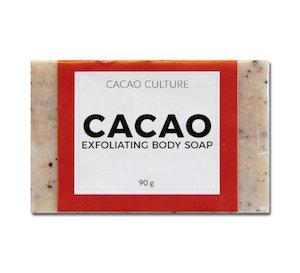 Cacao Culture Farms - Cacao Exfoliating Body Soap