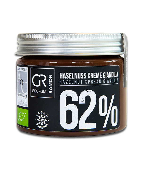 Georgia Ramon - Gianduja 62%