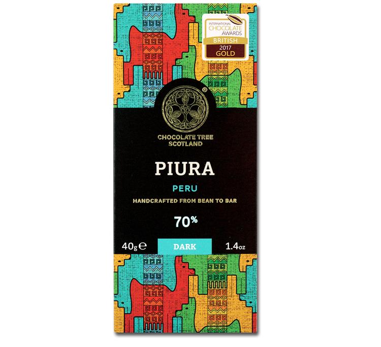 Chocolate Tree - Piura 70%