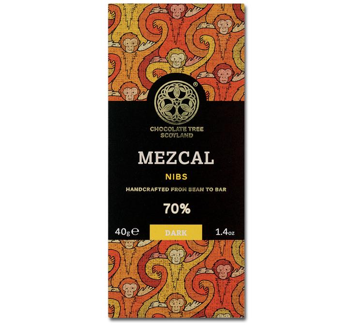 Chocolate Tree - Mezcal