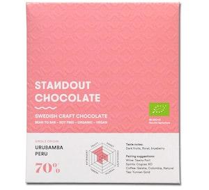 Standout Chocolate - Peru Urubamba  70%