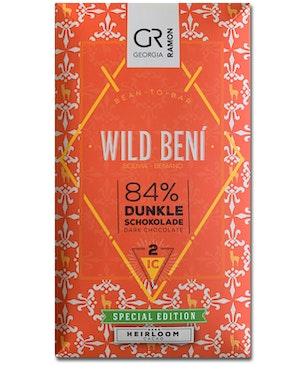 Georgia Ramon - Bolivia Wild Bení 84%