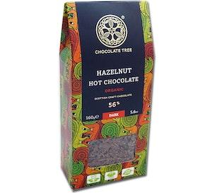 Chocolate Tree - Hazelnut 56% Hot Chocolate