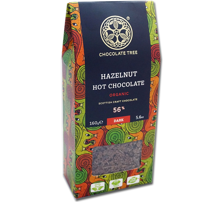 Chocolate Tree - Hot Chocolate Lanseringspaket
