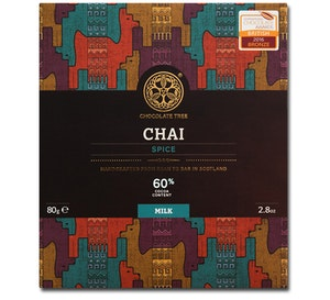 Chocolate Tree - Chai Spice