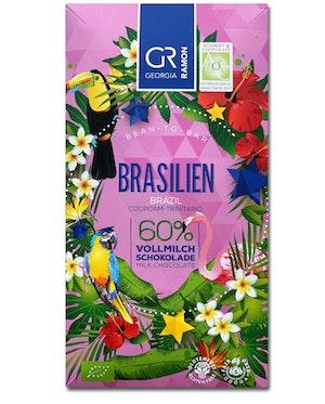 Georgia Ramon - Brazil 60% Milk