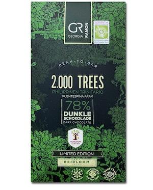 Georgia Ramon - 2000 Trees (Philippines 78%)