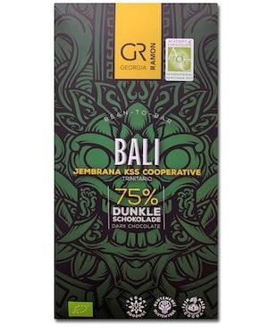 Georgia Ramon - Bali 75%