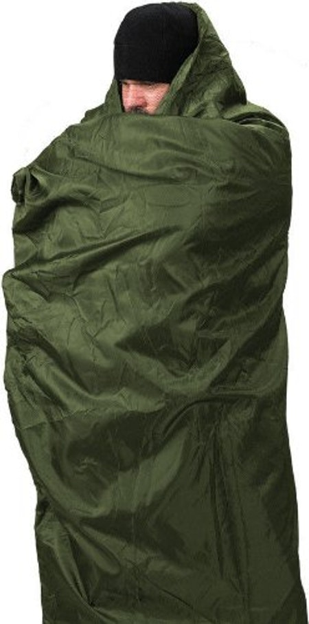 SNUGPAK JUNGLE BLANKET XL