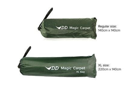 DD MAGIC CARPET