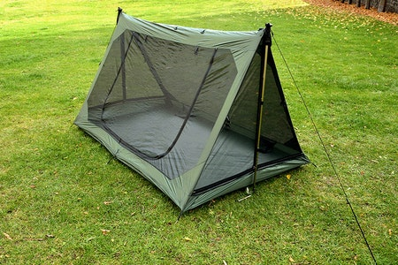 DD SUPERLIGHT A-FRAME MESH TENT