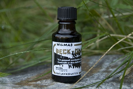 WILMA BECK-OLJA 25ML