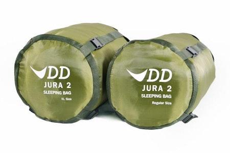 DD JURA 2 SOVSÄCK
