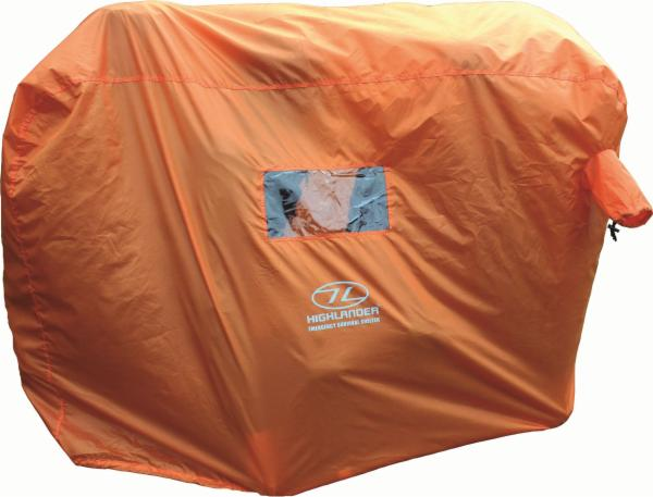 EMERGENCY SURVIVAL SHELTER 2-3 PERS