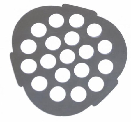 GRILL PLATTA BUSHBOX ULTRALIGHT