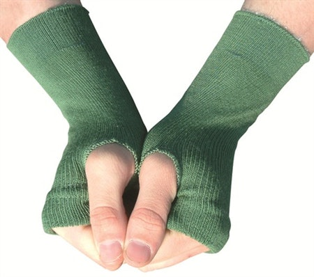 THERMAL WRIST OVERS