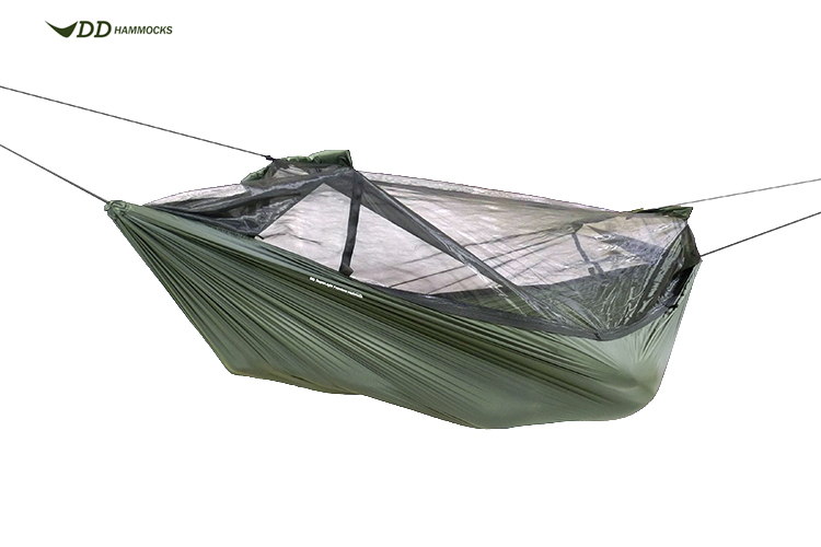 DD SUPERLIGHT FRONTLINE HAMMOCK
